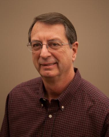 Dr. James Mumford