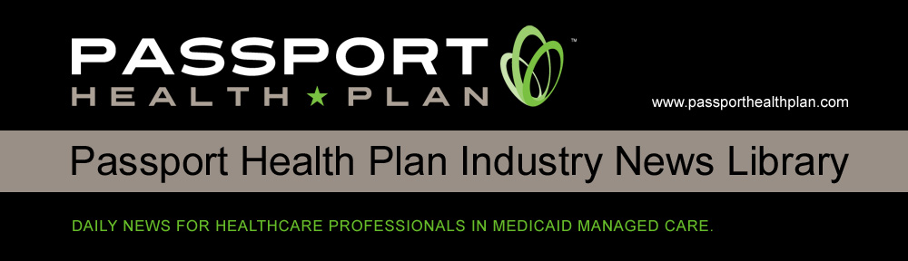 Passport Health Plan's Industry News Library